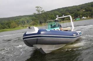 Лодка РИБ Stormline Ocean Drive Extra 500 в Красноярске