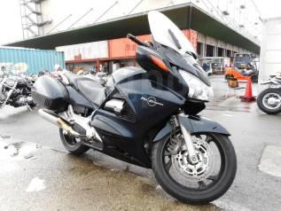 HONDA ST 1300 PAN EUROPEAN / B7743, 2002
