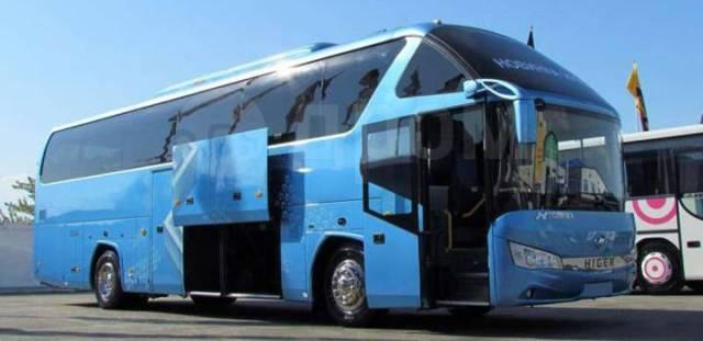 Higer KLQ6122B. Higer KLQ 6122B, 49 мест, туристический автобус, 49 мест, В кредит, лизинг