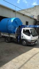 Бортовой грузовик 2т с краном , без посредников