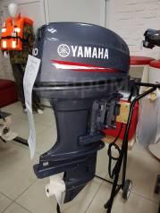 Продам лодочный мотор Yamaha 40HMHS