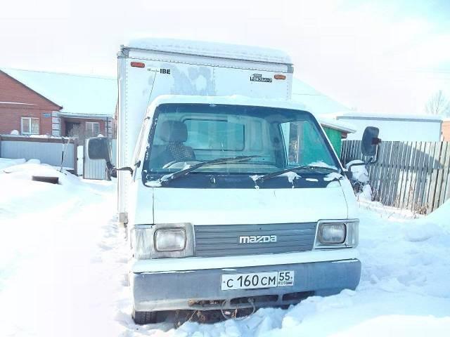 Mazda Bongo. Продается грузовик , 1 800куб. см., 1 500кг., 4x2