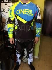 Продам джерси и штаны O'Neal размер 36 штаны/XL джерси