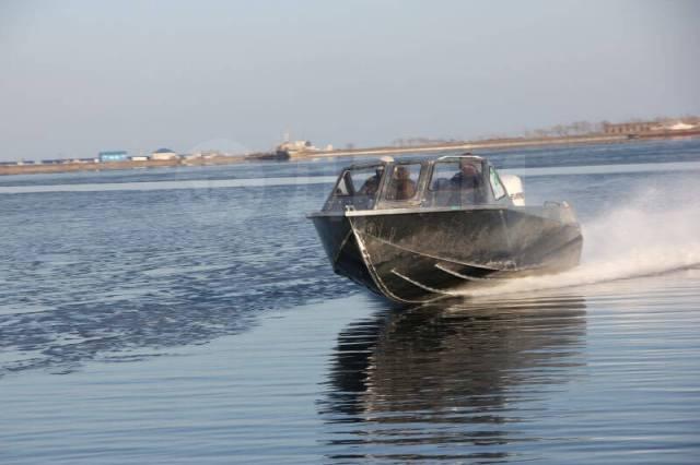 Барракуда 55. 2020 год, длина 5,50м., двигатель подвесной, 150,00л.с., бензин
