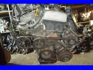 Контрактный двигатель двс 7AFE Toyota