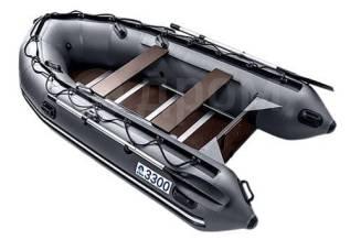 Лодка ПВХ Apache (Апачи) 3300 СК + Мотор Hidea HD 9,9 FHS Акция