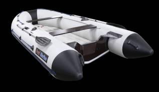 Лодка ПВХ ProfMarine 370Air НДНД стандарт