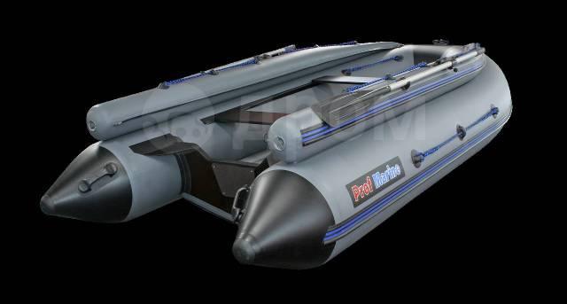 Profmarine PM 350 Air. 2020 год, длина 3,50м., двигатель подвесной, 18,00л.с., бензин