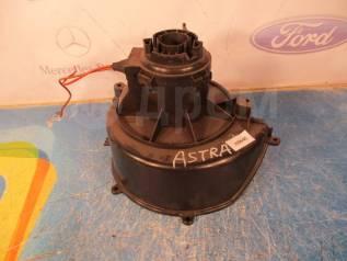 Мотор печки. Opel Astra, L35, L48, L69