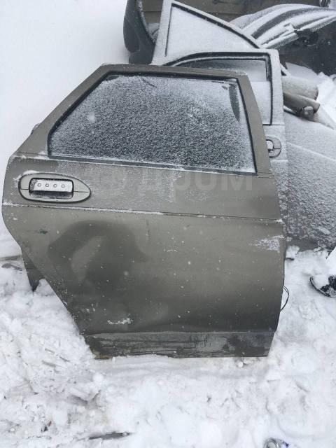 Дверь ВАЗ 2110 задняя правая