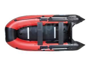 Моторная лодка ПВХ Gladiator B 330 DP Оф. Дилер Хищникъ