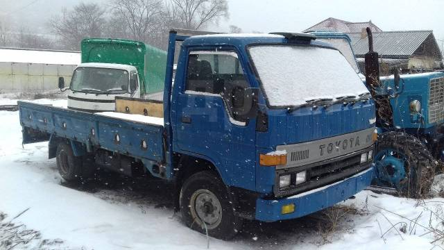 Toyota ToyoAce. Toyoace, 3 600куб. см., 3 000кг., 4x2