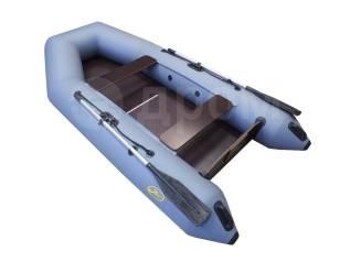 Надувная лодка ПВХ Breeze 290K