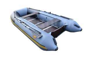 Надувная лодка ПВХ Marlin 340