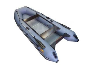 Надувная лодка ПВХ Marlin 340E МОТО-ТЕХ