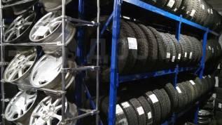 Гипермаркет шин и дисков из Японии и Китая