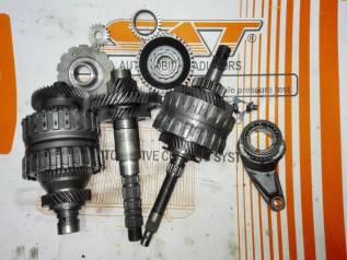 АКПП на разбор Honda Accord