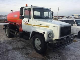 ГАЗ 35072-10, 2018
