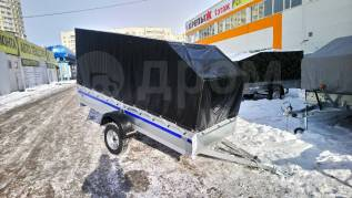 "Прицеп ""БЭСТ"" (3,2*1,4) для снегохода или квадроцикла"