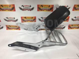 Спинка для пассажира с багажником Honda Magna 750 94-03 VF250 95-06