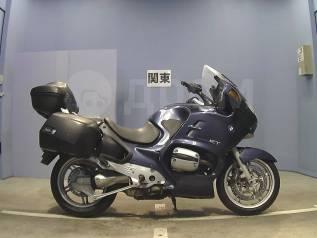 BMW R 1150 RT, 2002