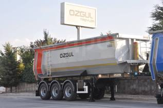 Ozgul, 2020