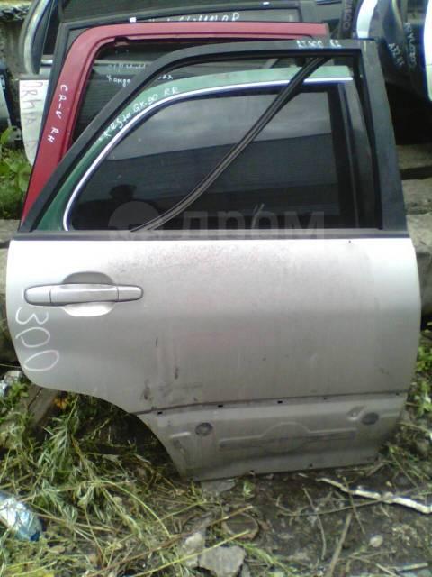 Дверь боковая. Lexus RX300, MCU10, MCU15 1MZFE