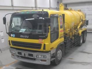 Isuzu, 2003
