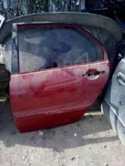 Продам дверь боковую Mitsubishi Lancer 9 CS