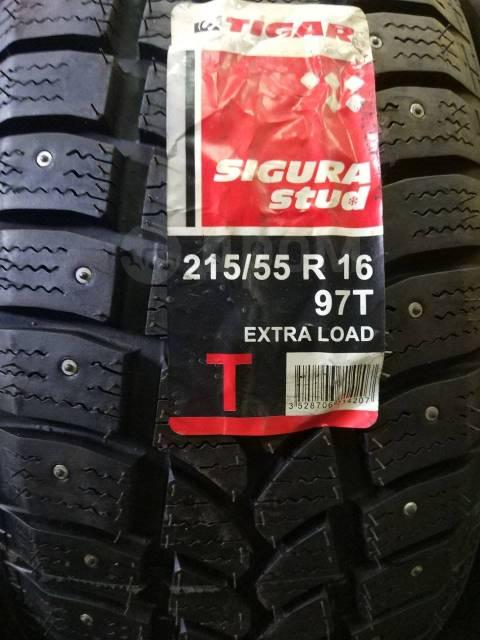 Tigar Sigura Stud, 215/55 R16 97T