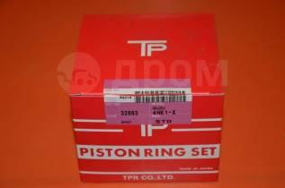 Поршневые кольца 32663 STD