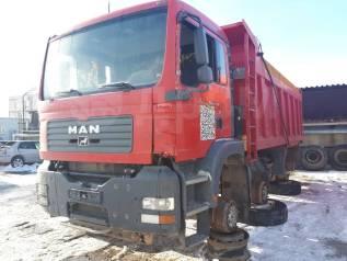 Продам строго по запчастям Man TGA TGS TGX 2007 D2066 ZF16S