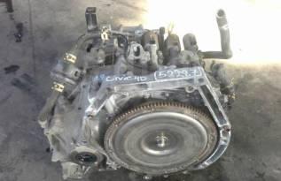 Коробка передач механика (мкпп) Ford Fiesta Б/У