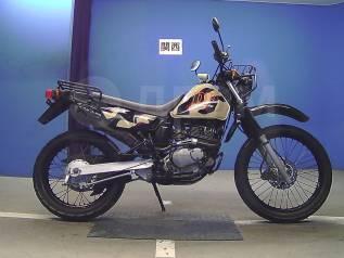 Suzuki DF 200, 2000