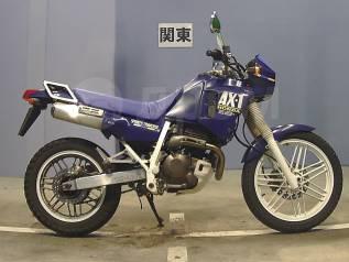 Honda AX-1, 1992
