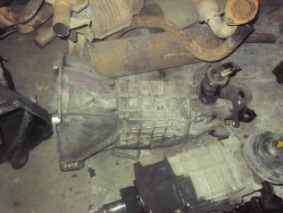 МКПП на ВАЗ 2101-07 (нива)4-х ступая
