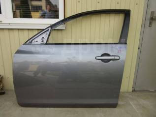 Дверь левая передняя Mazda 3/Axela, BK5P/BKEP/BK3P, ZYVE/LF/L3/Z6. Hatch