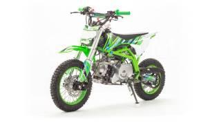 Мотоцикл MotoLand Кросс CRF 10, МОТО-ТЕХ, Томск, 2020