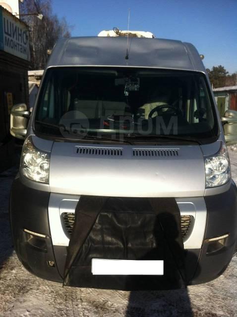 Peugeot Boxer. Продам микроавтобус , 16 мест