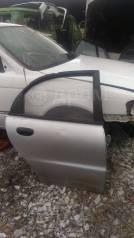 Дверь задняя правая Chevrolet Lanos 2004-2010