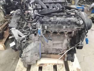 Двигатель Ford 1.6 HXDA 115л. с. в Красноярске