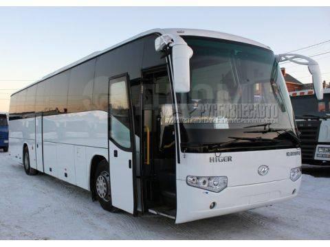 Higer. Продается туристический автобус KLQ 6119TQ, 55 мест, 55 мест, В кредит, лизинг. Под заказ
