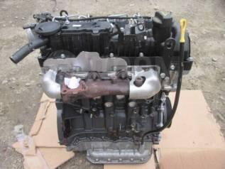 Контрактный Двигатель Hyundai с Гарантией
