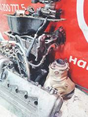 Двигатель 2ZZ-GE на зап. части.