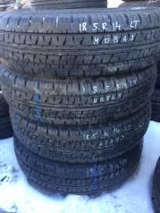 Dunlop Enasave, 185R14LT