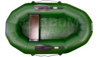 Лодка ПВХ Фрегат М1