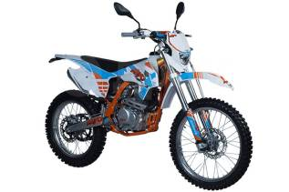 Kayo K1 250 MX 21/18