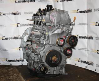 Двигатель Nissan X-Trail T31 QR25DE