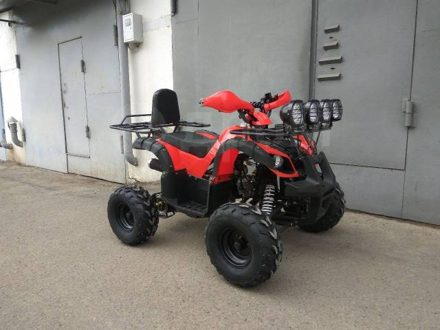 ABM Ninja 110. исправен, без псм\птс, без пробега