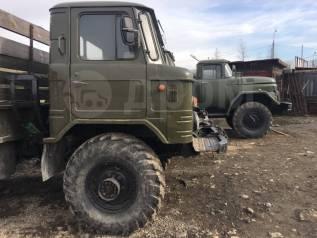 ГАЗ 66. Продается Газ-66 с консервации ., 4 500куб. см., 9 997кг., 4x4
